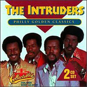 Intruders - Philly Classics (1973-1977) - Zortam Music