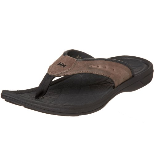 20c030c566191c Helly Hansen  Helly Hansen Men s Breeze Leather Leather Sandal