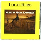 "Local Herovon ""Mark Knopfler"""