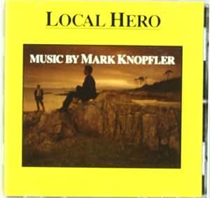 Local Hero Original Soundtrac