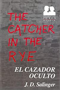 El Cazador Oculto / the Catcher in the Rye (Sudamericana
