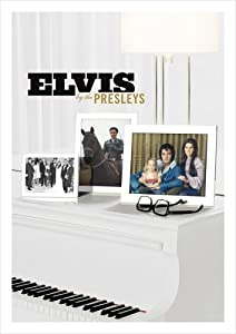 Elvis By The Presleys by Bmg Marketing