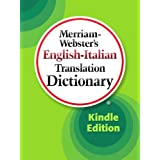 Merriam-Webster's English-Italian Translation Dictionarydi Merriam-Webster