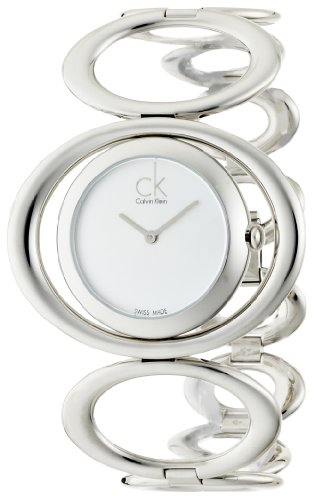 Calvin Klein Ladies Watch Quartz Analogue K1P23120