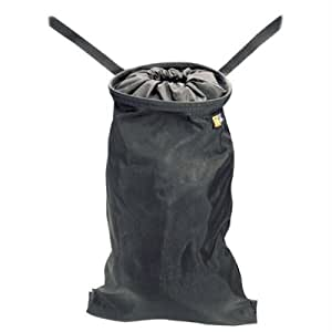 Caselogic ATB-10 Black Mobile Trash Bag