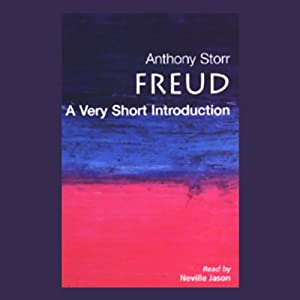 Freud Audiobook