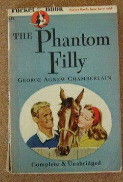 The Phantom Filly PDF