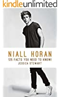 Niall Horan: 125 Facts You Need To Know!