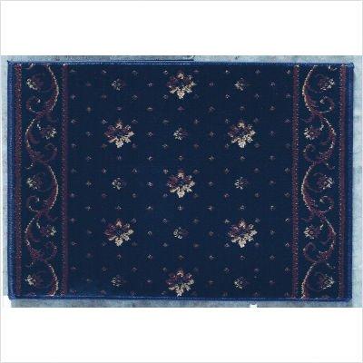 Stanton Carpet Ramona Runner, Boysenberry, 2-Foot-7-Inch-by-15-Foot