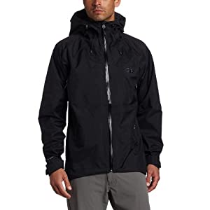 Outdoor Research Men's Paladin Jacket (Black, XX-Large)