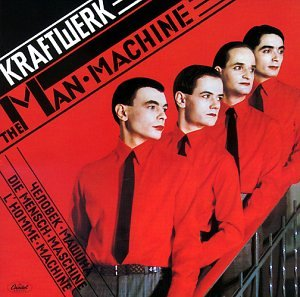 Kraftwerk - The Man - Zortam Music
