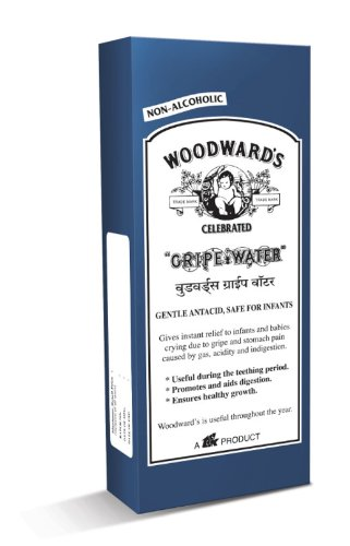 Woodward's gripe water 200ml (Gripe Water Woodwards compare prices)