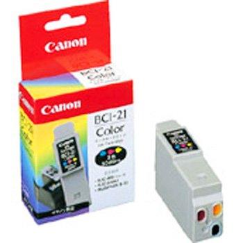 インクタンク BCI-21 3色交換インク BCI-21 カラー