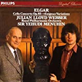 Elgar: Cello Concerto, Enigma Variations