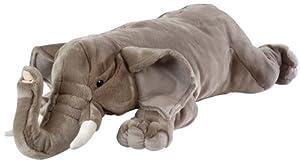 Wild Republic Cuddlekins Jumbo Elephant Afri