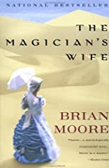 The Magician&#39;s Wife