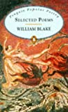 Selected Poems (Penguin Popular Classics) (0140622195) by Blake, William