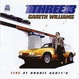 Gareth Williams Three 3