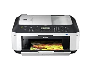 Canon PIXMA MX340 Wireless Office All-in-One Printer (4204B019)