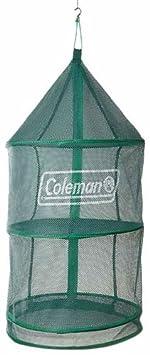 【クリックで詳細表示】Amazon.co.jp | Coleman(コールマン) ハンギングドライネット 170-6496 | スポーツ&アウトドア 通販