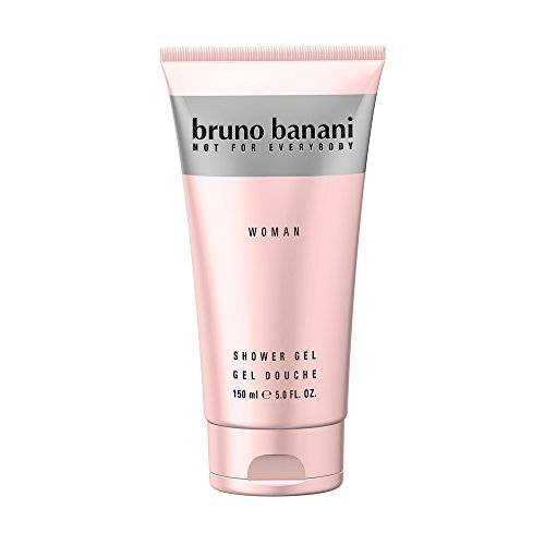Bruno Banani Donna Shower Gel, 1er Pack (1 x 150 ml)