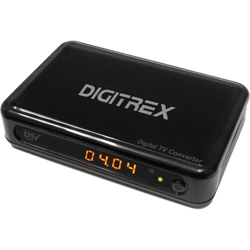 Tv Digital Converter