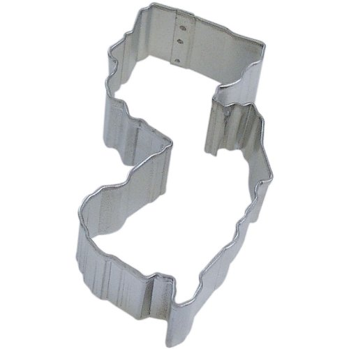 New Jersey Cookie Cutter