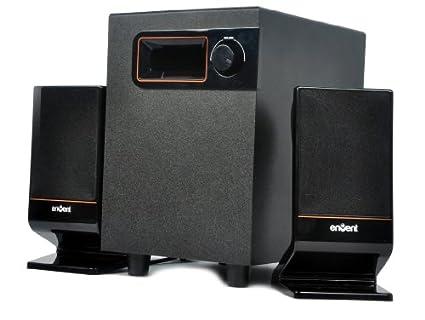 Envent 2.1 SP21164 Balanced Sound Speaker