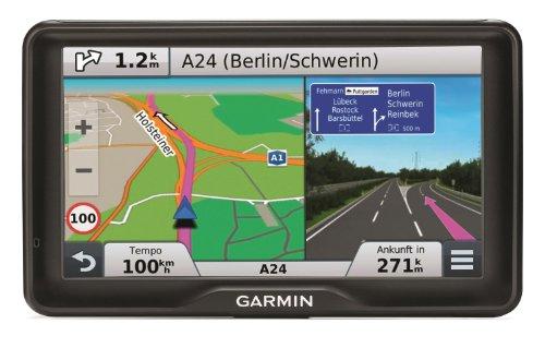 Garmin-nvi-2797LMT-EU-Navigationsgert-178-cm-7-Zoll-Touch-Display-Kartenmaterial-45-Lnder-Europas-Gesamteuropa-Kartenupdate-TMC-Pro