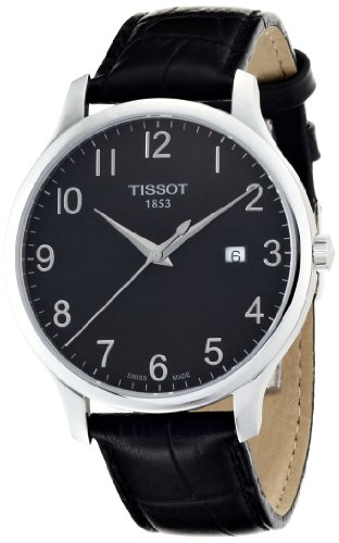 Tissot Men's Tradition Watch T0636101605200