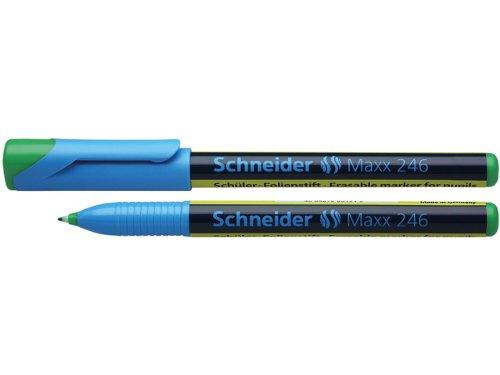 Schneider maxx 124604 246 lot de 10 pièces (vert)