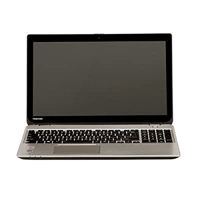 Toshiba Satellite E55T-A5320 Ultrabook 15.6