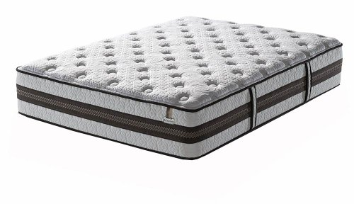 Serta Full Size Mattress Set front-1028466