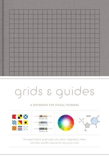 grids-guides-gray-a-notebook-for-visual-thinkers-notebooks