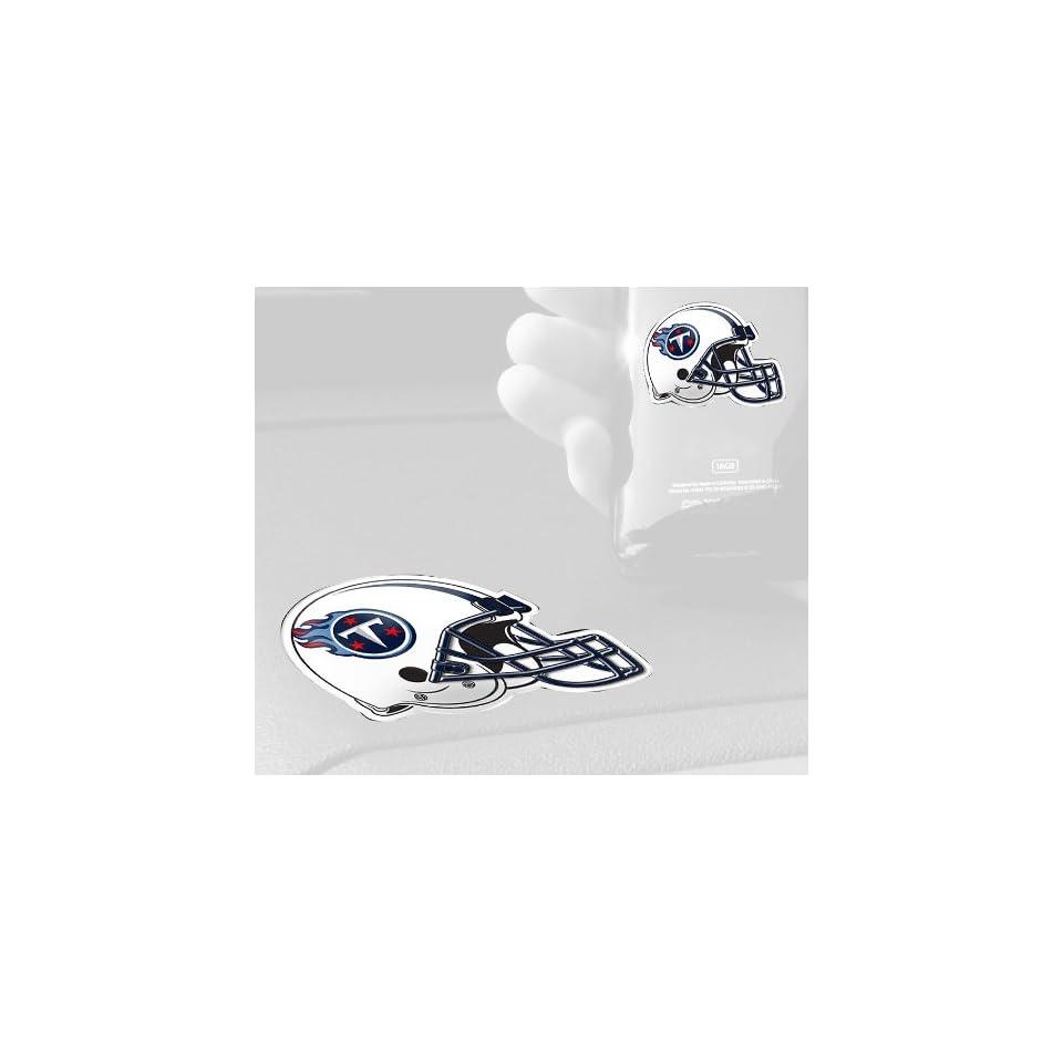 FANMATS NFL Tennessee Titans Plastic GetaGrip