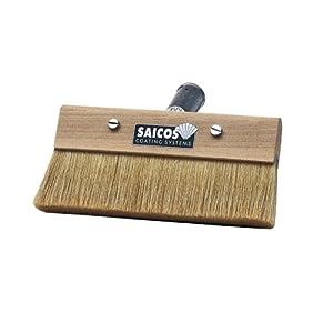 Saicos 0950 150 Fuboden-Streichbrste 150 mm