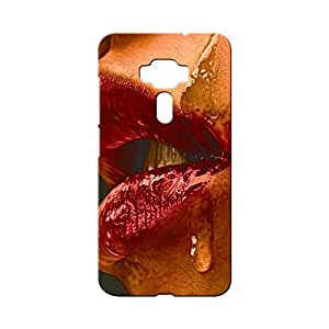 G-STAR Designer Printed Back case cover for Asus Zenfone 3 - G2046