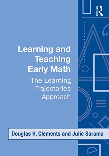 Learning and Teaching Early Math: The Learning...