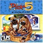 UBI SOFT Dogz 5 ( Windows )