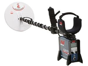 Minelab GPX5000 Metal Detector