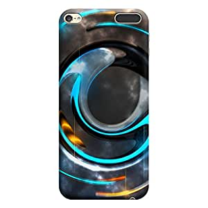 iShell Premium Printed Mobile Back Case Cover With Full protection For Apple iPod Touch 6 (Designer Case)