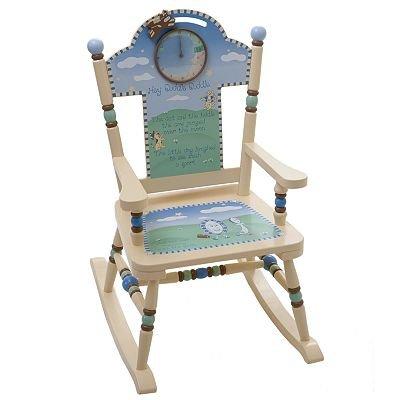 Rocking Chair Ideas