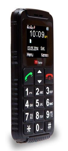 Ttfone tt59 dual 2 telefono cellulare con tasti grandi - Smartphone con tasti ...