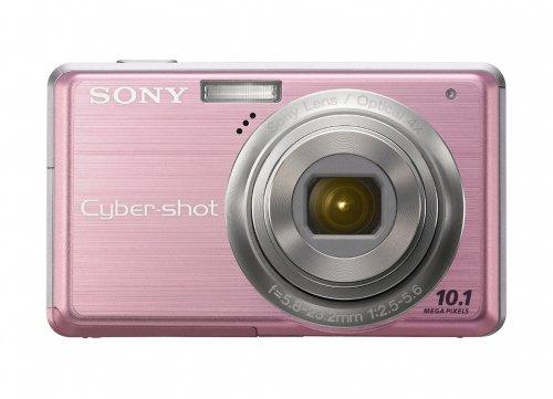 Sony Cybershot DSC-S950