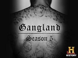 Gangland Season 5