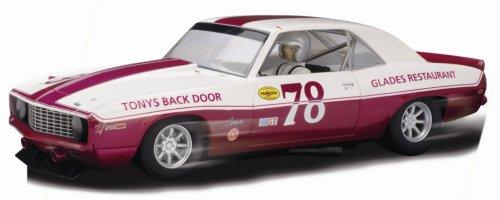 Scalextric 1:32 Slot Car 1969 Chevrolet Camaro Z/28 C2796