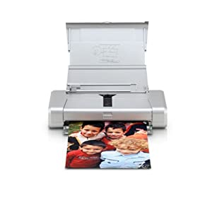 Canon Pixma - IP100 Single Function Inkjet Printer