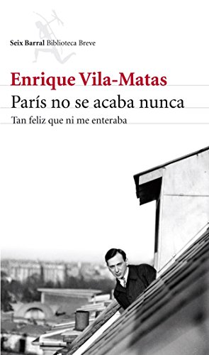París No Se Acaba Nunca
