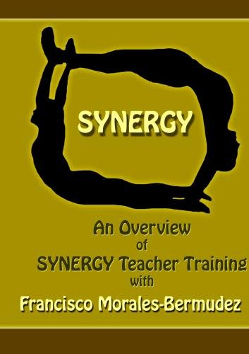 an overview of synergy productivity training S training for productivity  productivity and training   and is informed by market and other research background to the research 9  and the synergy.