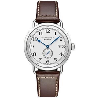 Hamilton Khaki Navy Pioneer Men's Watch H78465553